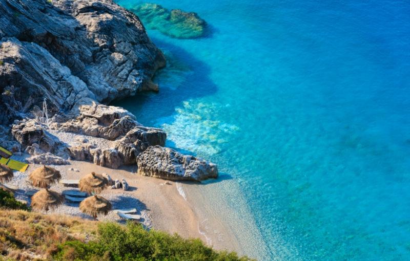 Familiereis ALBANIË KORT - 9 dagen; Langs de Ionische kust