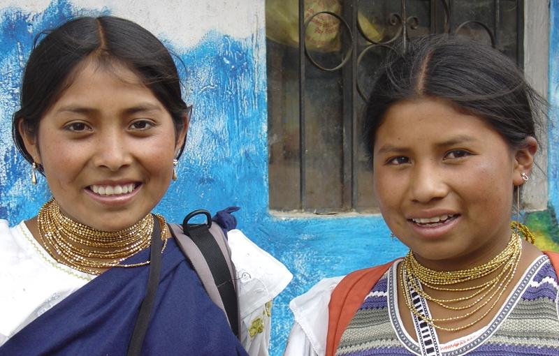 Familiereis ECUADOR AVONTUUR - 22 dagen; Zuid-Amerika in het klein afbeelding