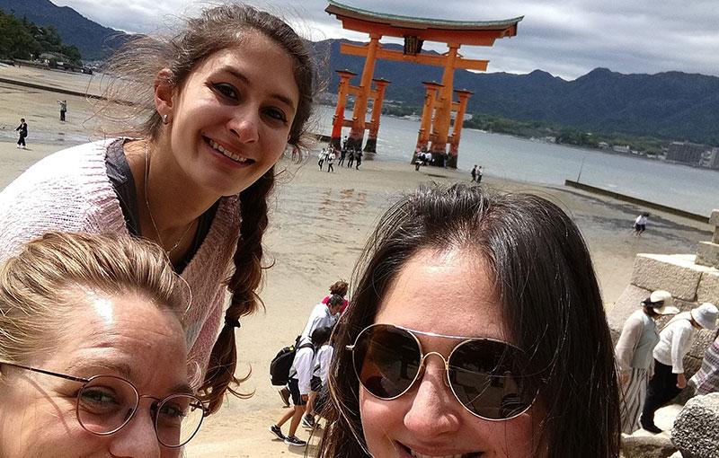 Familiereis JAPAN AVONTUUR - 22 dagen; Samurai, sushi en anime afbeelding
