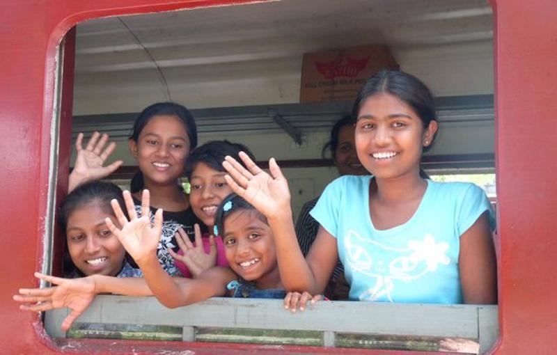 Familiereis SRI LANKA - 16 dagen; Parel van de Indische Oceaan afbeelding