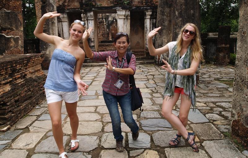Familiereis THAILAND AVONTUUR - 22 dagen; Het 'Land van de Glimlach' afbeelding