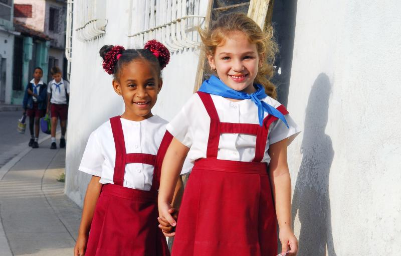 Familiereis CUBA - 14 dagen; Een swingend eiland