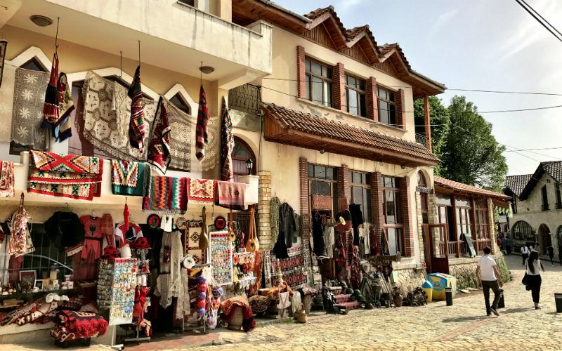 Familiereis ALBANIË - 14 dagen; Veelzijdig en verrassend Albanië