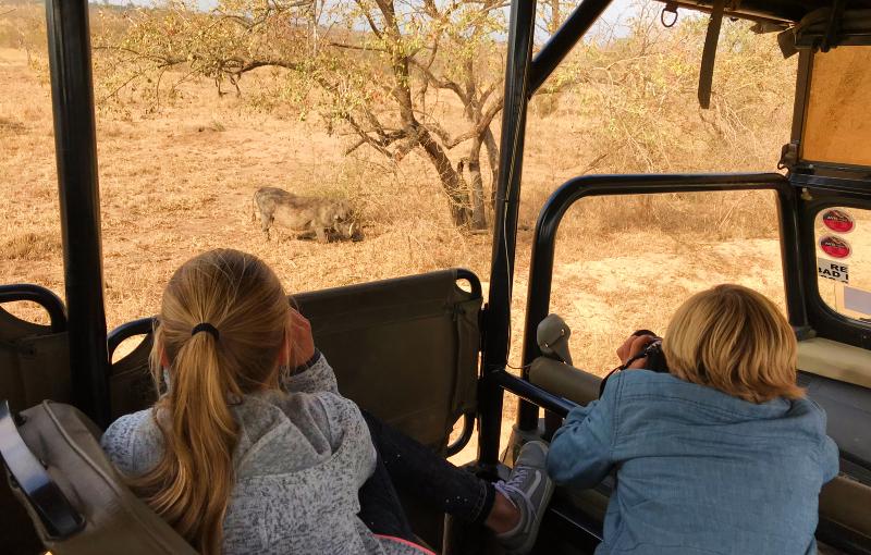 Online bestellen: Familiereis ZUID-AFRIKA EN ESWATINI - 23 dagen; Cultuur en natuur