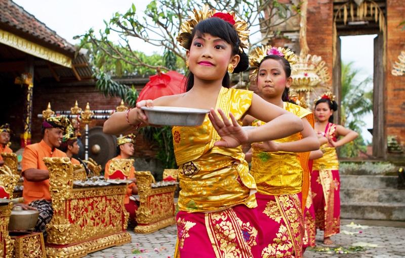 Rondreis INDONESIË: SUMATRA, JAVA EN BALI - 22 dagen; Groene rijstterrassen en vulkanen