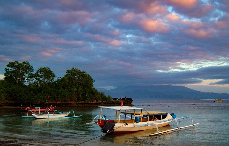 Rondreis INDONESIË: JAVA EN BALI 'SLOW COMFORT'; Indonesië in een rustiger tempo