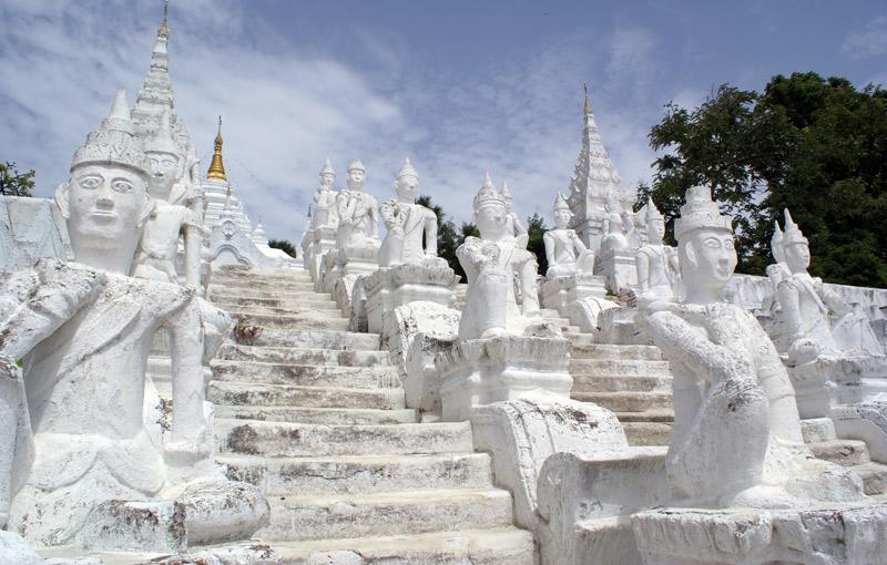 Rondreis MYANMAR - 22 dagen; Monniken, markten, minderheden