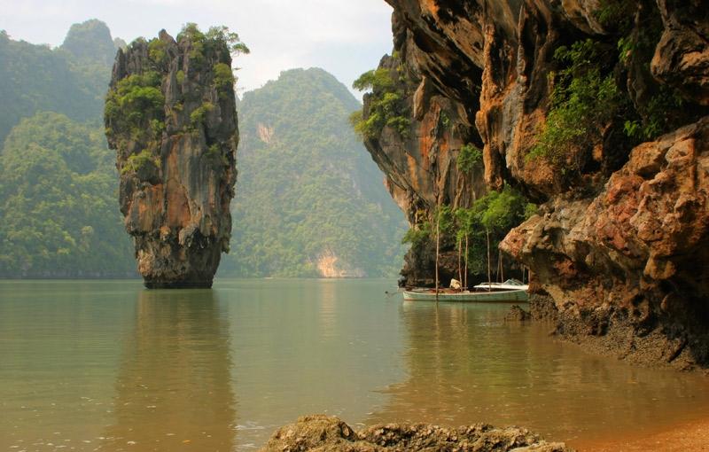 Rondreis THAILAND - 15 dagen; Het 'Land van de Glimlach' afbeelding