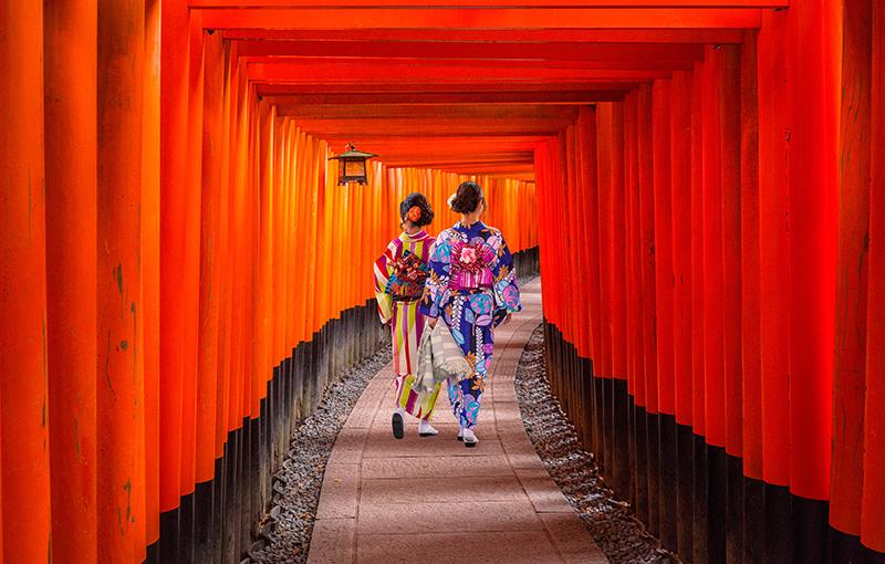 Rondreis JAPAN SLOW COMFORT - 15 dagen; Rustig reizen door Japan afbeelding