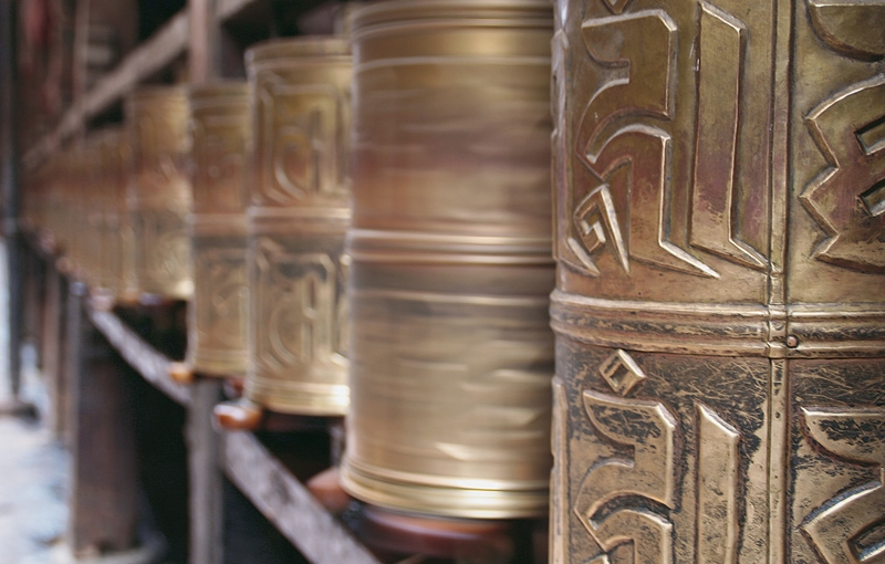 Rondreis CHINA, TIBET EN NEPAL - 29 dagen; Per spoor naar het 'Dak van de Wereld'