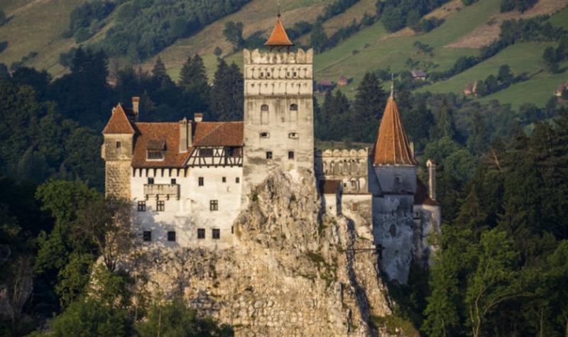 Rondreis BULGARIJE EN ROEMENIË - 16 dagen; Van Thracië naar Transsylvanië