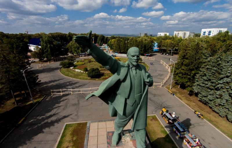 Rondreis RUSLAND - 23 dagen; Onontdekt Tatarstan, Oeral en Siberië