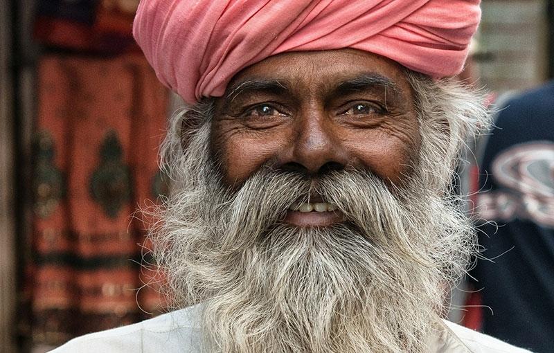 Rondreis CENTRAAL-INDIA - 31 dagen; Het onbekende hart van India