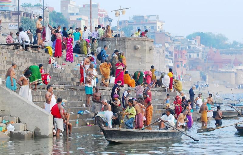 Rondreis NOORD-INDIA - 22 dagen; Prachtige exotische rijkdom