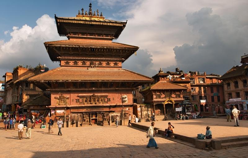 Rondreis NEPAL - 16 dagen; Hoog in de Himalaya