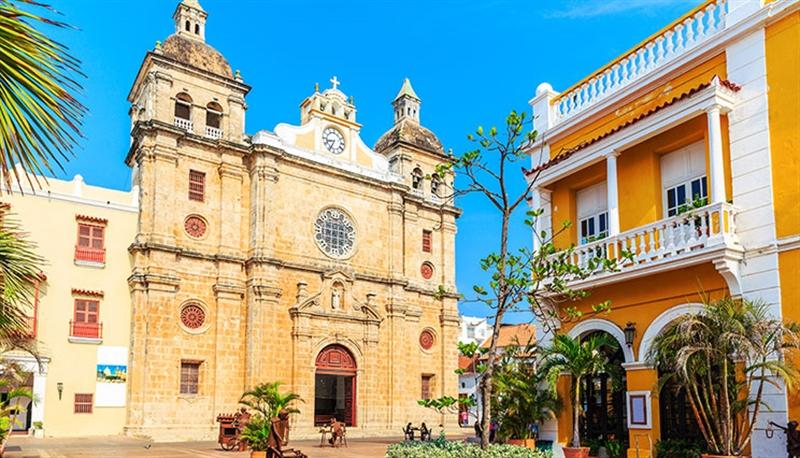Rondreis Colombia SLOW COMFORT; Caribisch, verrassend en veelzijdig