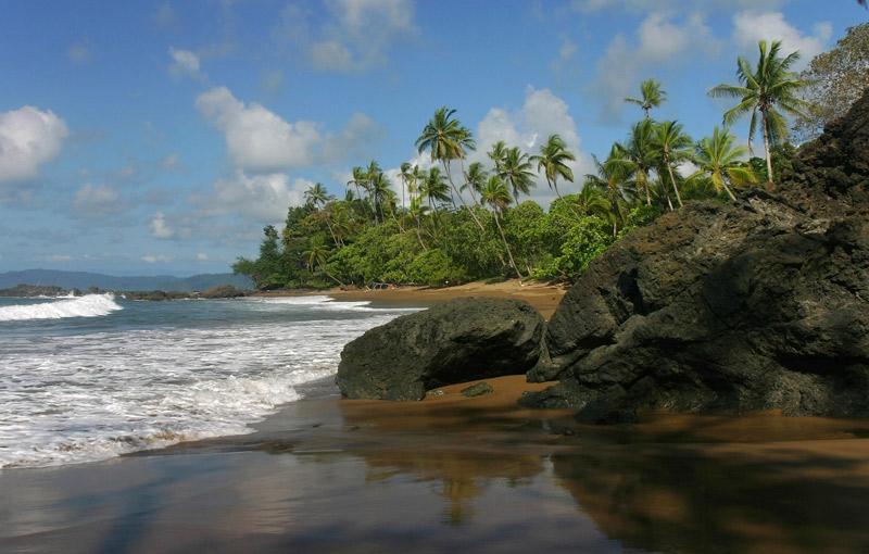 Rondreis COSTA RICA - 21 dagen; 'El Dorado' voor natuurliefhebbers