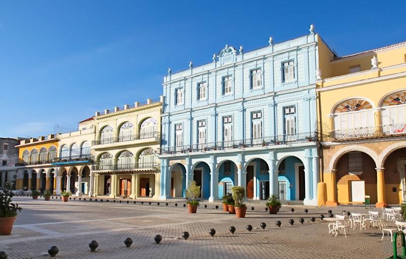 Rondreis CUBA - 21 dagen; Socialisme en salsa afbeelding