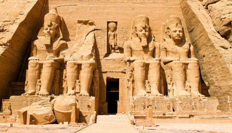 Rondreis EGYPTE - 15 dagen; Van Alexandrië naar de Rode Zee