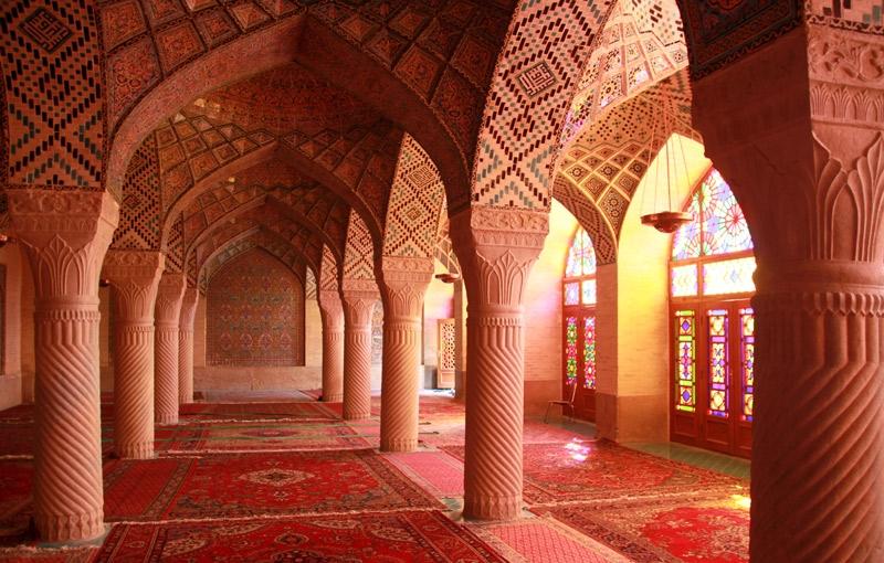 Rondreis IRAN - 15 dagen; Fraaie mozaïeken en hartelijke mensen
