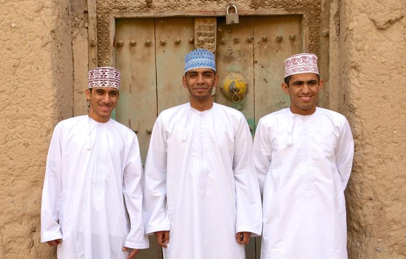 Rondreis OMAN EN DUBAI - 14 dagen; Land van wadi's en wierook
