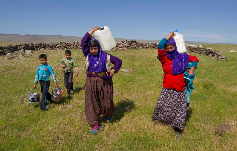 Rondreis OOST-TURKIJE - 16 dagen; Van de Zwarte Zee naar Anatolië