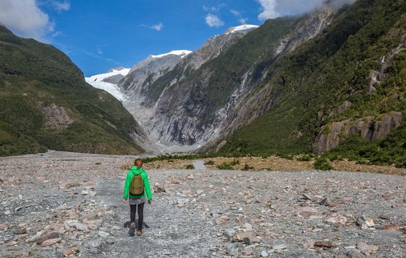 Rondreis NIEUW-ZEELAND - 27 dagen; Land van de Lange Witte Wolk