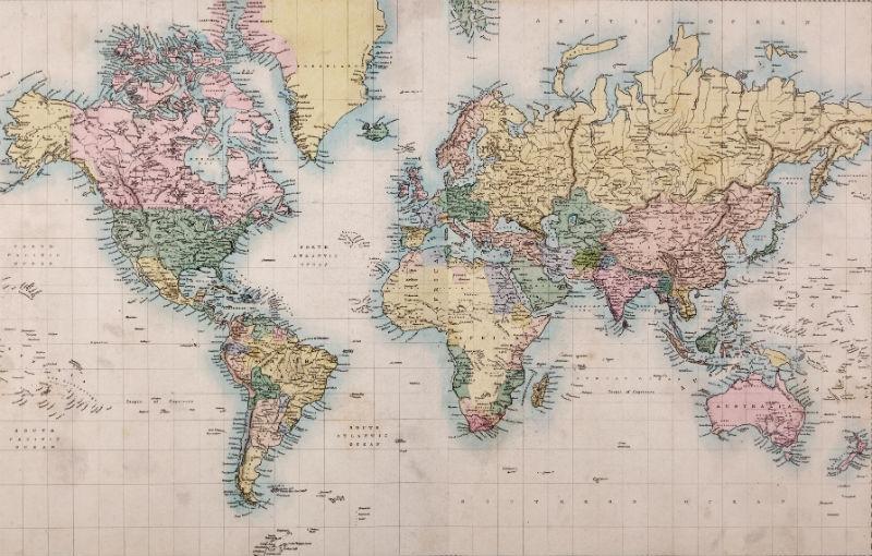 Rondreis WERELDREIS - 36 dagen; Reis naar de acht Wereldwonderen