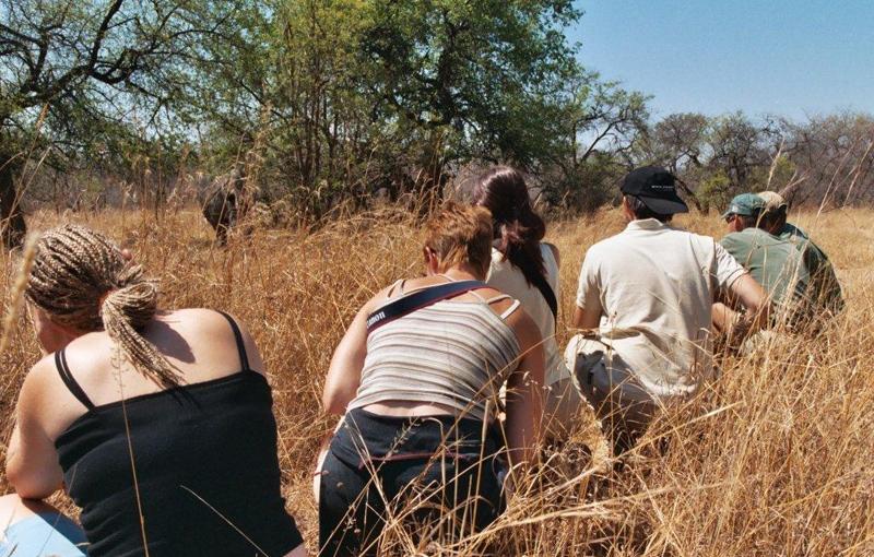 Rondreis ZIMBABWE & ZAMBIA - Internationale Kampeerreis - 20 dagen; Schitterend Zimbabwe en Zambia / internationale groep