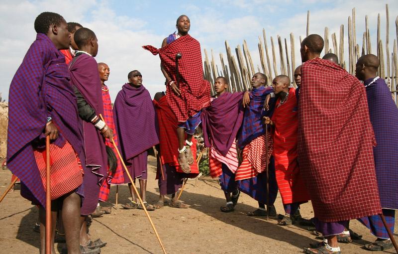 Rondreis KENIA EN TANZANIA - 16 dagen; Wildlife rond de evenaar
