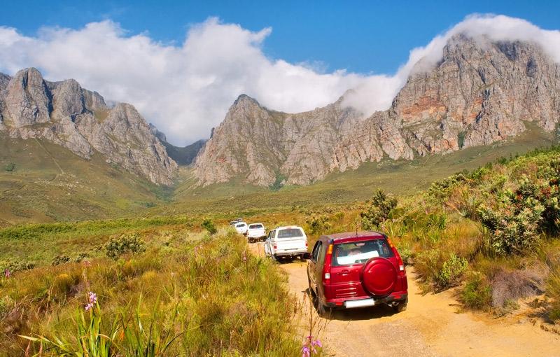 Rondreis ZUID-AFRIKA, SWAZILAND EN MOZAMBIQUE - 15 dagen; De hele wereld in één land afbeelding