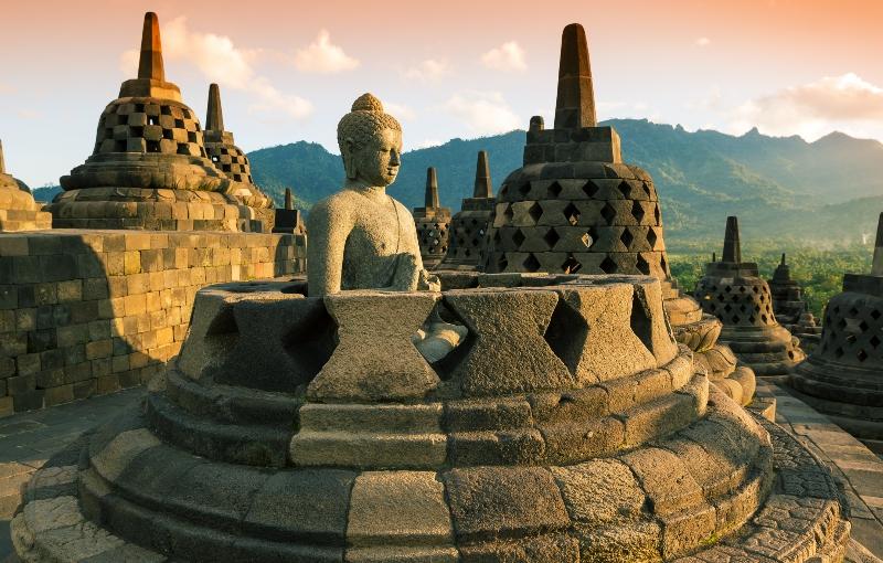 Rondreis INDONESIË: JAVA, BALI EN GILI EILANDEN - 22 dagen; Selamat datang di Indonesia!