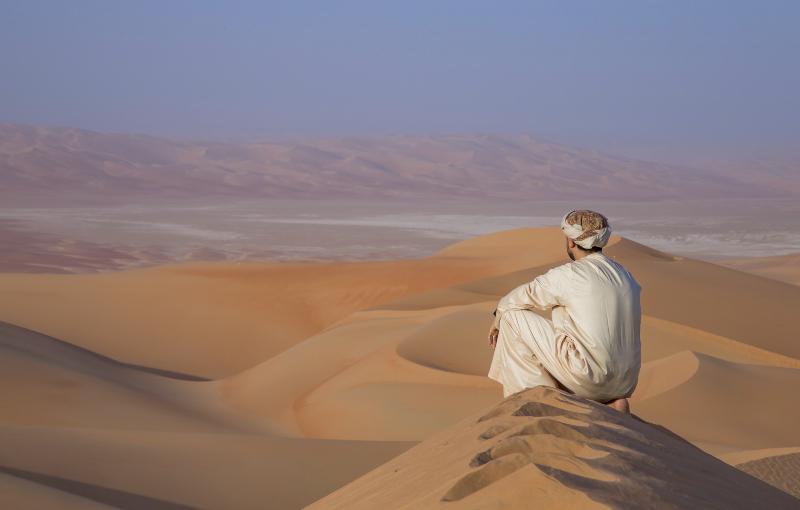 Online bestellen: Rondreis OMAN EN DUBAI - 14 dagen; Land van wadi's en wierook