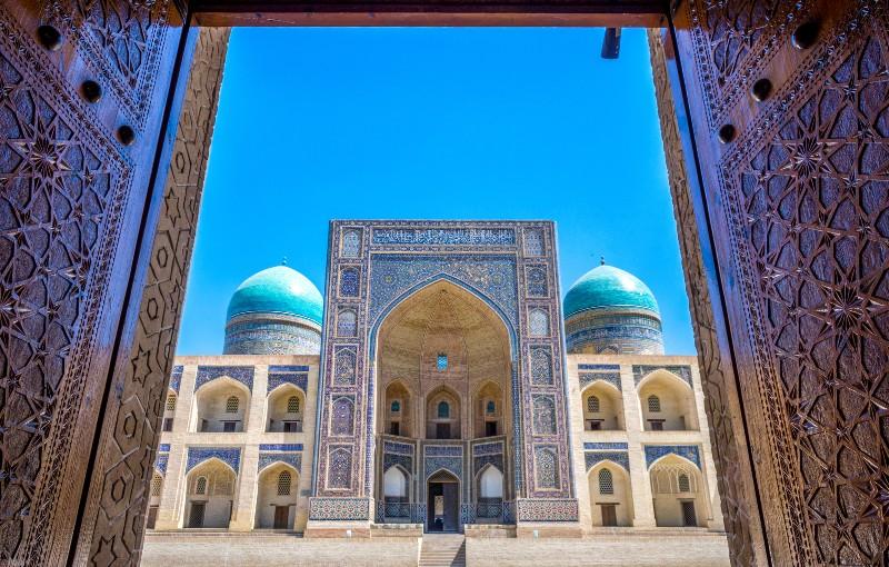 Sfeerimpressie Rondreis OEZBEKISTAN - 15 dagen; Hart van Centraal-Azië